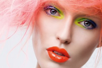 Make-up professionale per Carnevale, ecco i prodotti must-have